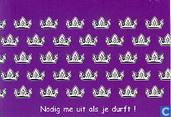 B050318 - Koningin Klant