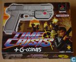 G-con45 + Time Crisis