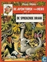 Comic Books - Nibbs & Co - De sprekende draak