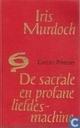De sacrale en profane liefdesmachine