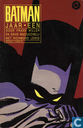 Comic Books - Batman - Jaar een