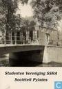 U000257 - Studentenvereniging SSRA, Amsterdam