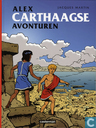 Comics - Alix - Carthaagse avonturen