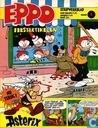 Bandes dessinées - Agent 327 - Eppo 8