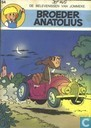 Comic Books - Jeremy and Frankie - Broeder Anatolius