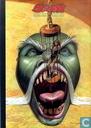 Comic Books - Storm [Lawrence] - De diepe wereld + De laatste vechter
