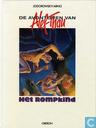 Bandes dessinées - Aventures d'Alef Thau, Les - Het rompkind