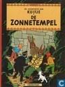 Bandes dessinées - Tintin - De zonnetempel