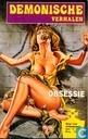 Comic Books - Demonische verhalen - Obsessie