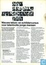 Strips - Arendsoog - Pep 49