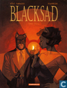 Strips - Blacksad - Rode ziel