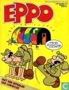 Bandes dessinées - Alain d'Arcy - Eppo 36