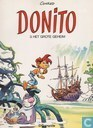 Comic Books - Donito - Het grote geheim