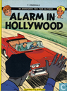 Alarm in Hollywood