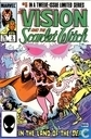 The Vision and the Scarlet Witch 5