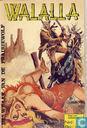 Comics - Walalla - De wraak van de Prairiewolf