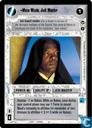 Mace Windu, Jedi Master