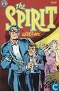 Bandes dessinées - Spirit, De - The Spirit 5