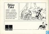 Comics - Tekko Taks - De held van het legioen