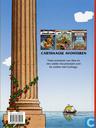 Bandes dessinées - Alix - Carthaagse avonturen