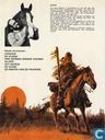 Comic Books - Buddy Longway - De winter van de paarden