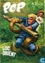 Comics - Kastor + Poly - Pep 35