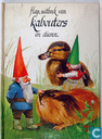 flap-uitboek van Kabouters en dieren