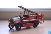 Dennis Fire Truck