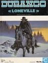 Strips - Durango - Loneville