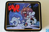 Bone Lunchbox