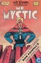 Will Eisner presents: Mr. Mystic