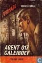 Agent 017, galeiboef