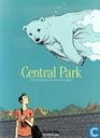 Comic Books - Central Park - Central Park