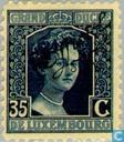 Grande-duchesse Marie-Adélaïde