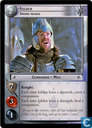 Isildur, Sword-bearer