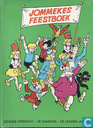 Comic Books - Jeremy and Frankie - Jommekes feestboek