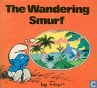 The wandering Smurf