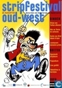 Comic Books - Eb & Vloed - Myx stripmagazine 1e jrg. nr. 2