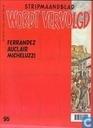 Comic Books - Barokko - Wordt vervolgd 95