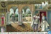Tanhauser … 1e,2e,3e bedrijf