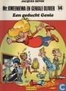 Comics - Mr. Kweeniewa en Geniale Olivier - Een geducht genie