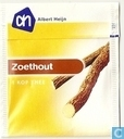 Zoethout