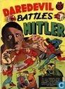 Daredevil battles Hitler