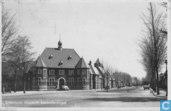 Enschede, Museum Lasondersingel