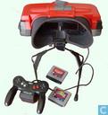 Kostbaarste item - Virtual Boy (VR-32)