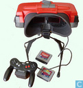 Most valuable item - Virtual Boy (VR-32)