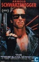 DVD / Video / Blu-ray - VHS video tape - The Terminator