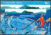 NOORD - mensenlevens op zee (I)