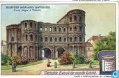 Alte Römerbauten