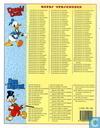 Comic Books - Donald Duck - Donald Duck als erfgenaam
